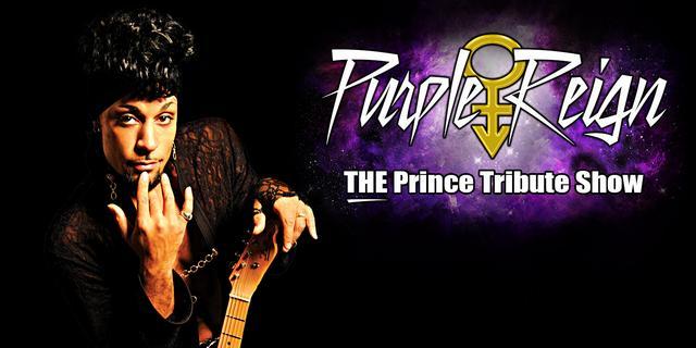 Purple Reign - Show Image