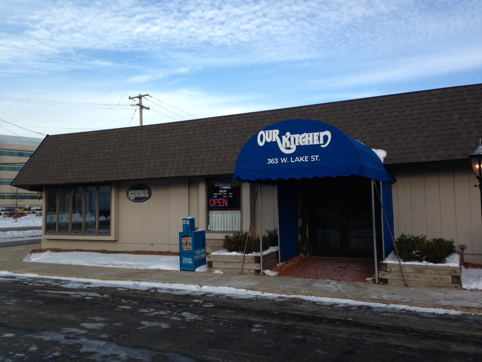 Breakfast Restaurants In Elmhurst Illinois
