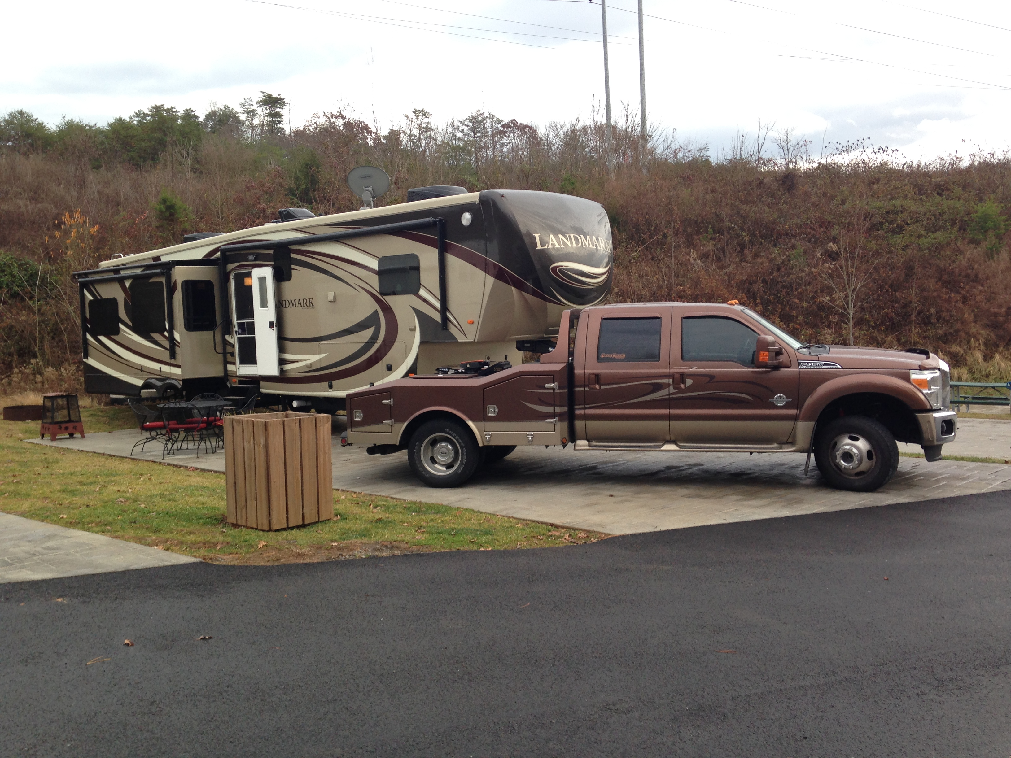Site 48 - Bear Cove - Pigeon Forge, TN