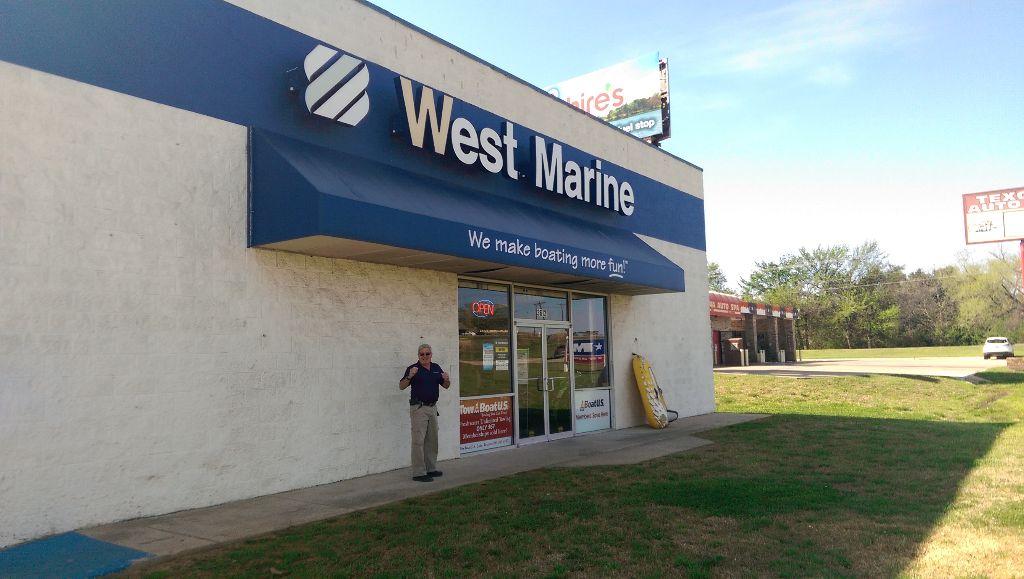 West Marine - Denison, OK
