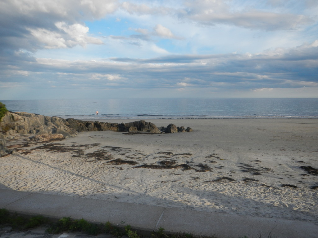 Maine - Kennebunkport - Beach