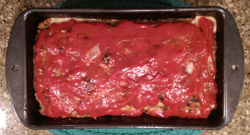 Meat Loaf - Ready to Slice and Eat
