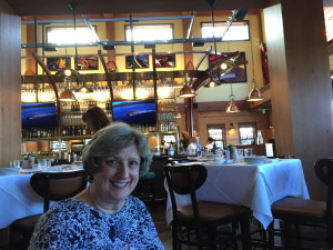Disney Springs - Boathouse Restaurant - 2