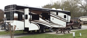 Elko, GA - Twin Oaks RV Park