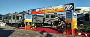 Florida RV SuperShow - Cyclone