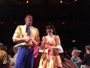 Hoop-Dee-Doo Musical Revue - 1