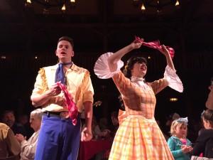Hoop-Dee-Doo Musical Revue - 2