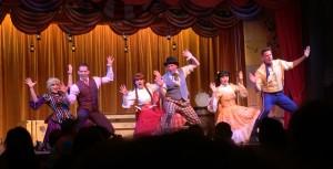 Hoop-Dee-Doo Musical Revue - 3