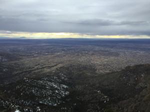 Sandia Peak - 12